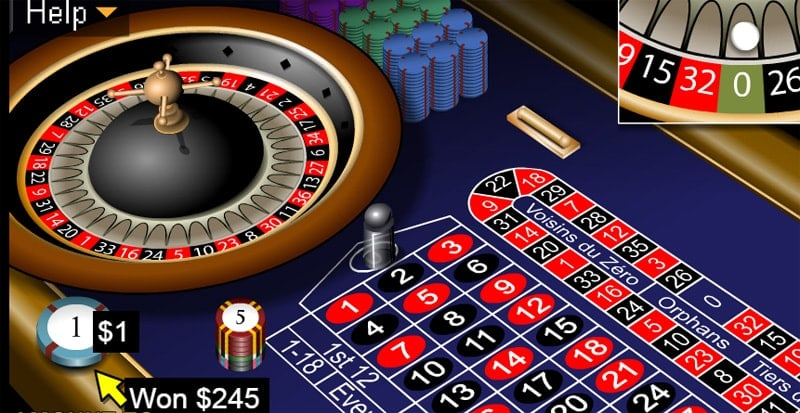 Sloto'Cash Casino Deposit Options