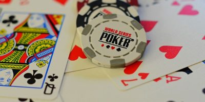 WSOP 2018 Blind Ante Model Introduced for Eight Events