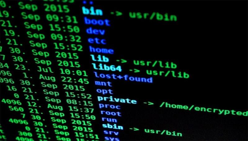 ACR DDoS attack