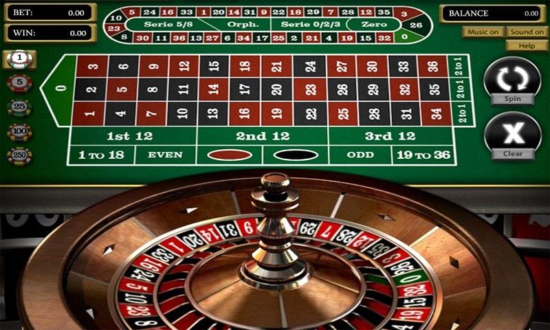 Wild Casino Gallery 2