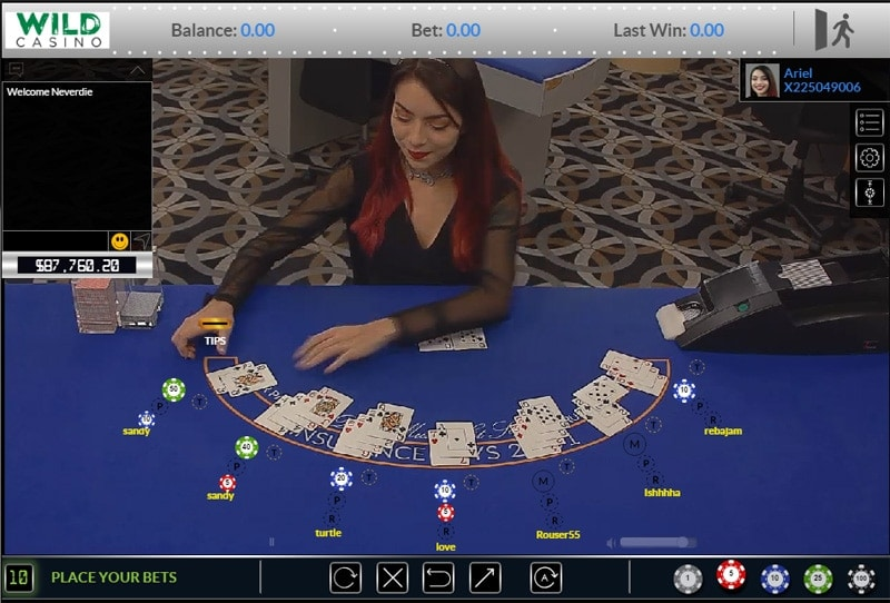 Wild Casino Gallery 5