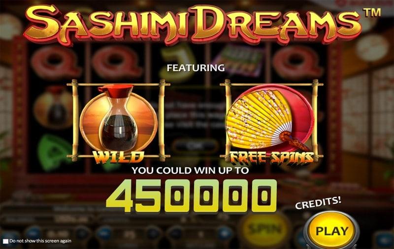 Video Slots at Wild Casino