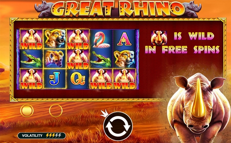 Trada Casino Gallery 1