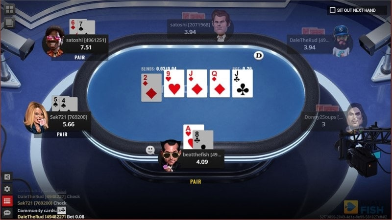 Nitrogen Poker Gallery 5