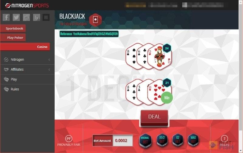 Nitrogen Poker Gallery 8
