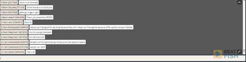 Nitrogen Sports Player Support