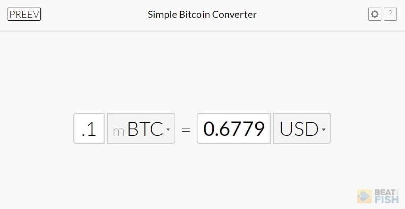 Bitcoin Converter for Nitrogen Sports
