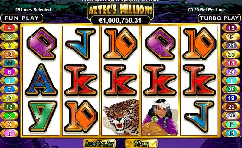 Diamond Reels Casino Gallery 7