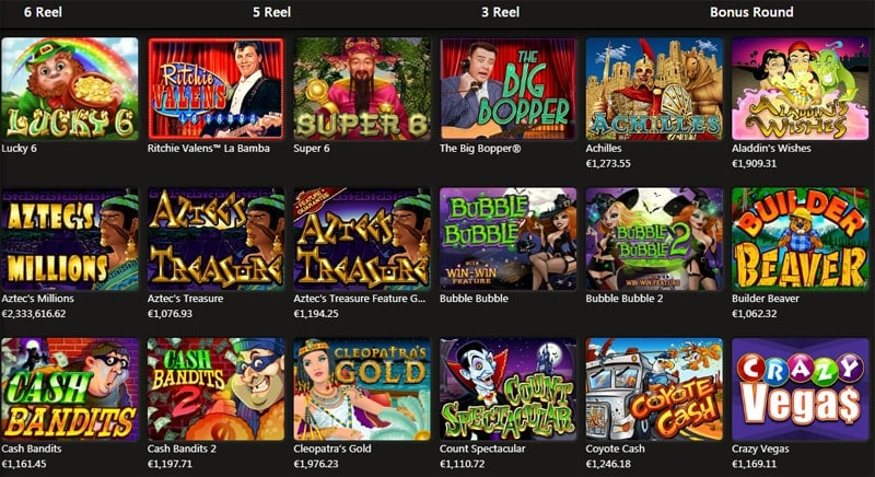 Diamond Reels Casino Slots