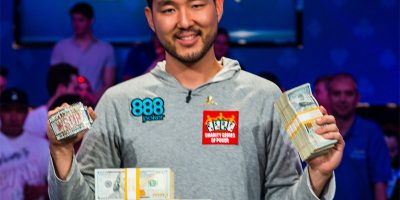 2018 WSOP Main Event Winner Gets Satisfaction for Disappointing 2016 Finish