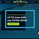 Wixstars Casino Gallery 1