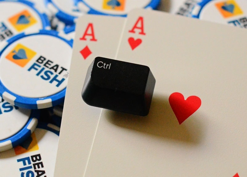 online poker strategie