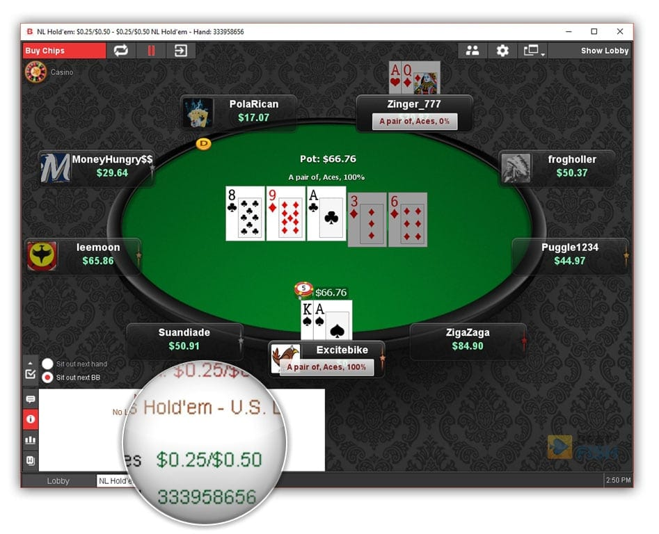 Fish Table Game Online Real Money