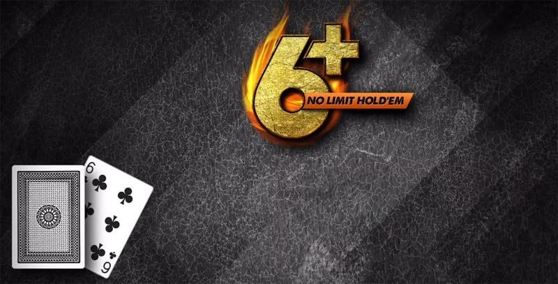 ACR 6+ Hold'em