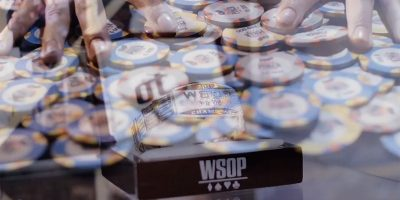 WSOP Europe 2018 Set to Kick Off in a Week's Time
