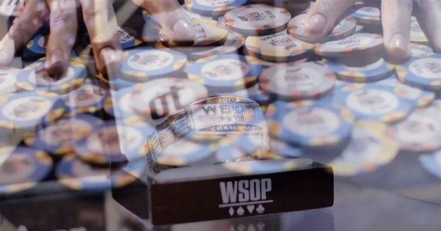 WSOPE Events