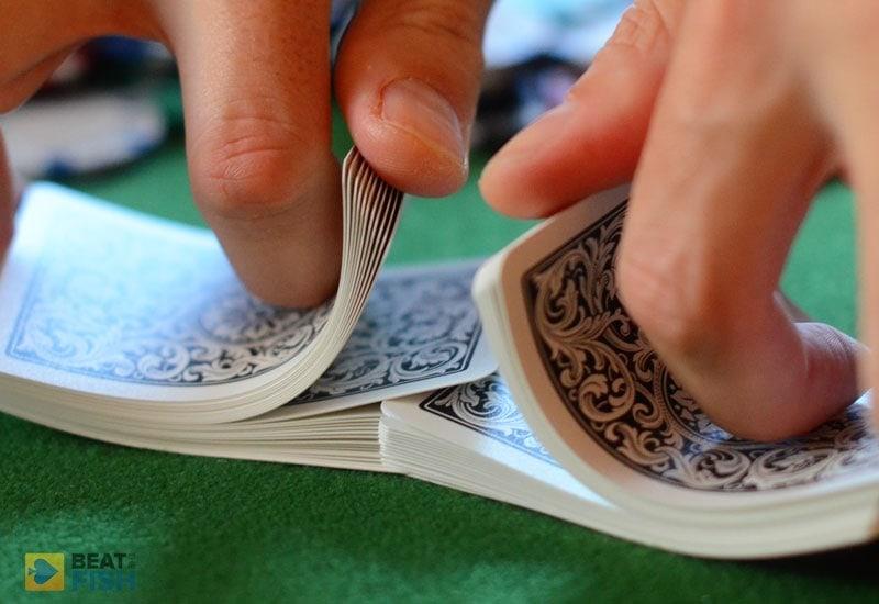 HEROcoin and Poker's Random Number Generator
