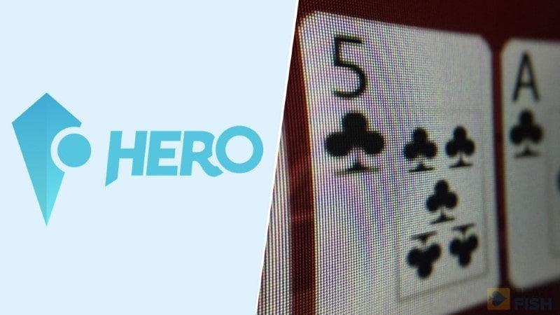 HEROcoin for Online Poker