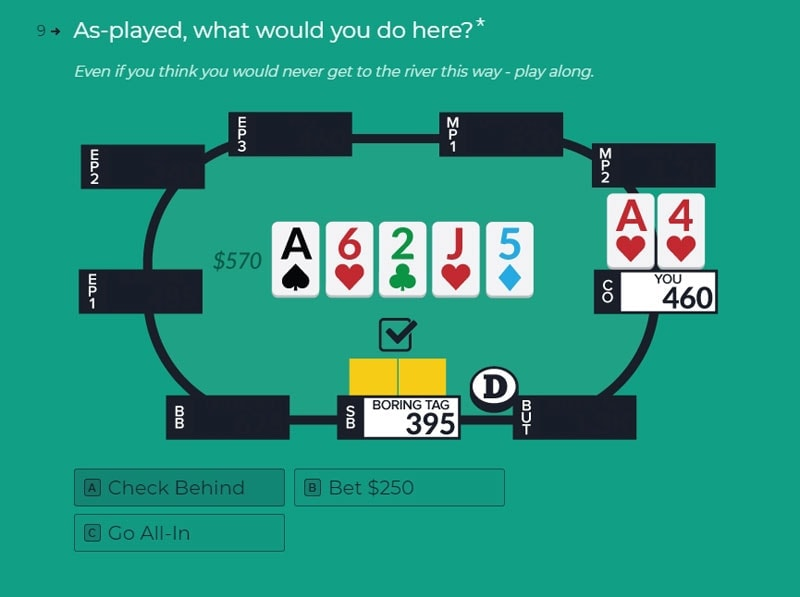 Red Chip Poker Price
