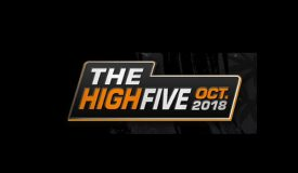 ACR High Five 420-Themed Series Featuring $1.5 Million in Guarantees
