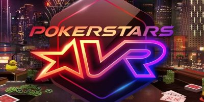 Virtual Reality Poker on the Way from PokerStars