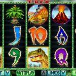 T Rex RTG Slot