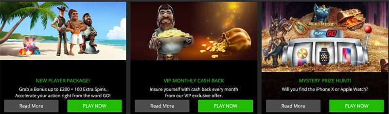 Barbados Casino Promotions Page