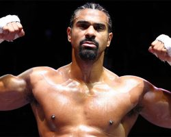 David Haye's Big Bust: A Study in Poker Coaching