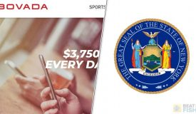 Bovada Re-opens to Players from New York State