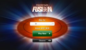 PokerStars Blends Hold'em & Omaha to Create Fusion Poker