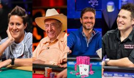 2018: A Year of Goodbyes in the Poker World