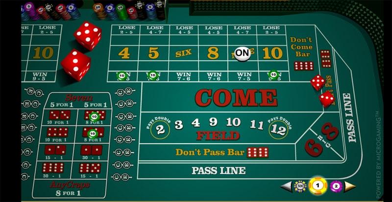 Black Diamond Casino Gallery 8