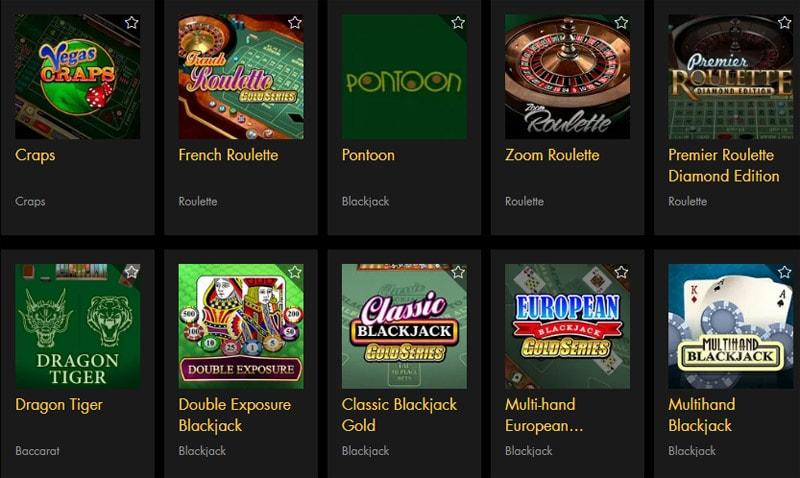 Black Diamond Casino Gallery 2