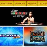 Plush Casino Gallery 3
