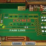 Drake Casino Craps