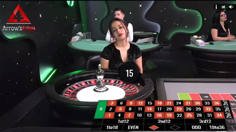 Drake Live Casino