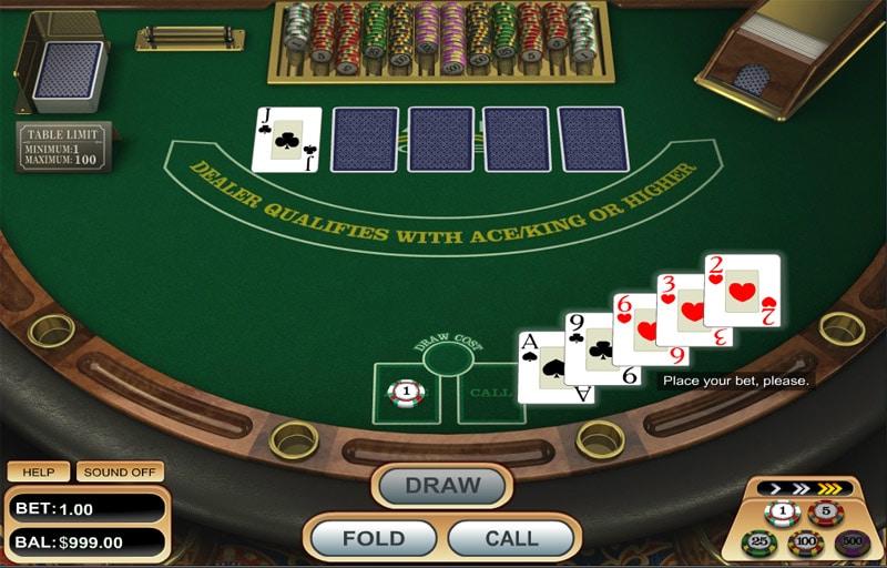 Drake Casino Complaints