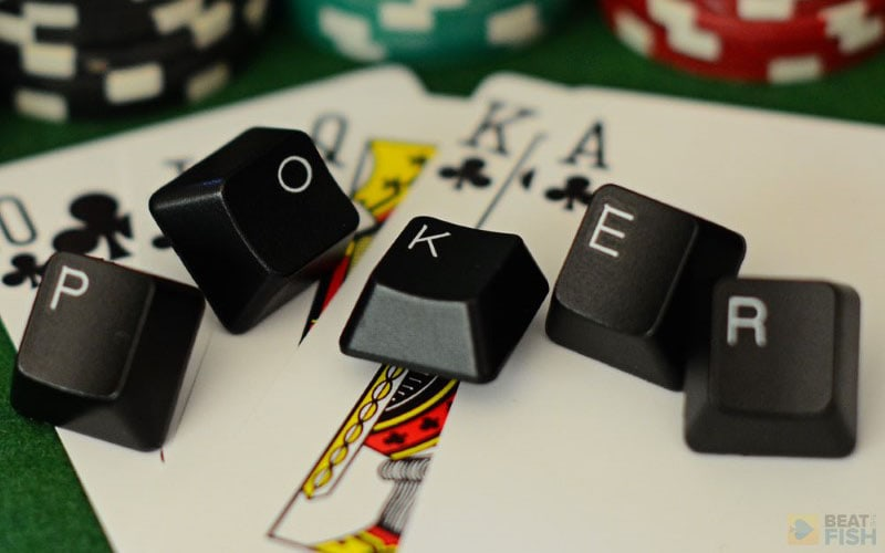 Poker sites with Most Players