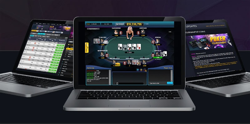 IDNPoker with High Player Traffic