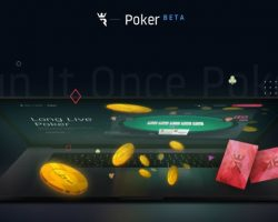 Run It Once Poker Site Goes Live in Open Beta