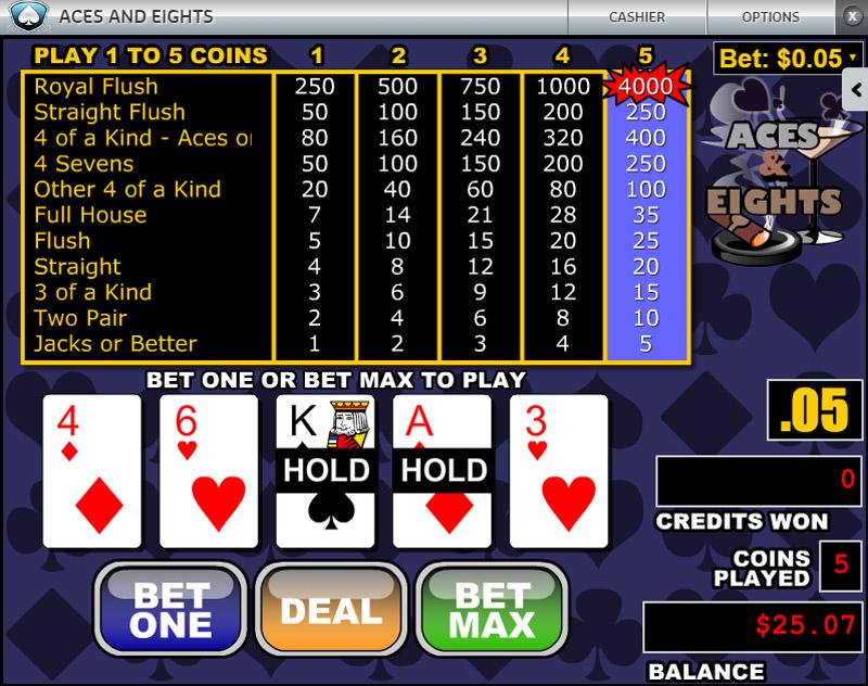 Silver Oak Casino Gallery 1