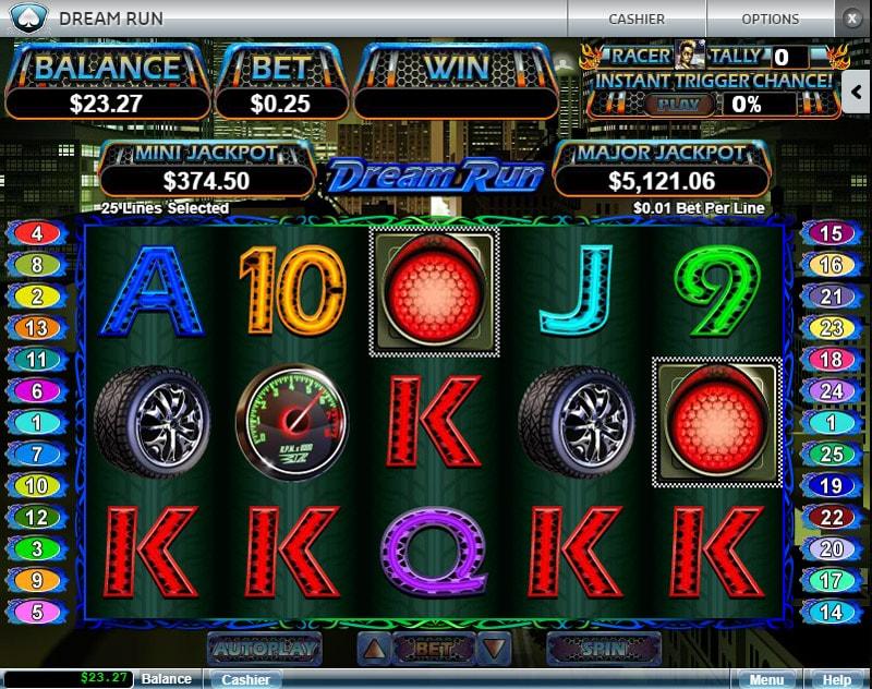 Silver Oak Casino Gallery 4