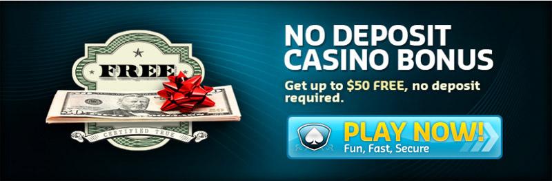 Silver Oak Casino No Deposit Bonus