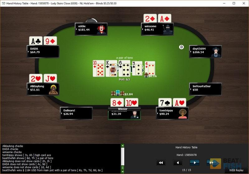 Grand Poker NL Hold'em