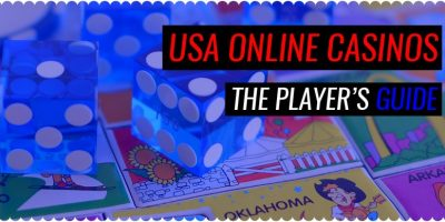 The Best Real-Money USA Online Casinos