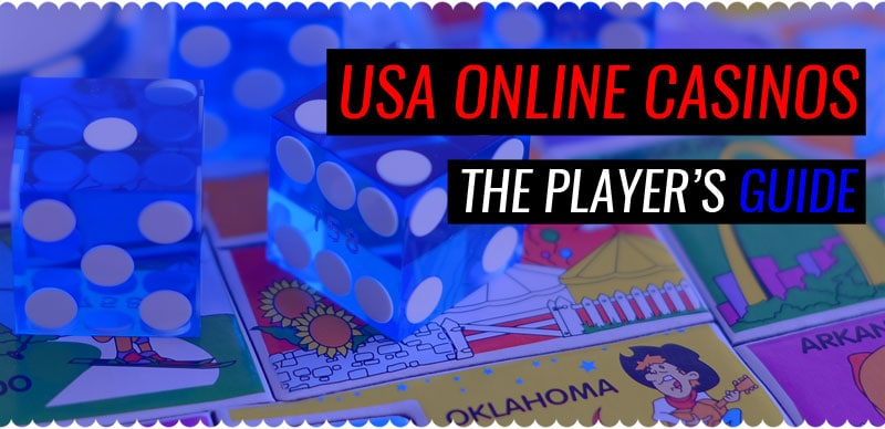 Legal Online Real Cash Casinos Usa