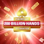 PokerStars Deals 200 Billionth Hand