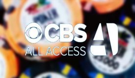 Stream WSOP Bracelet Events on CBS All Access