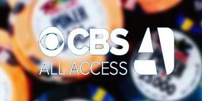 Stream WSOP Bracelet Events on CBS All Access