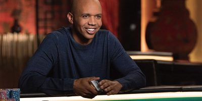 Phil Ivey Releasing a Poker Strategy MasterClass